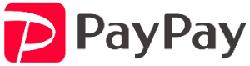 QRコード決済「Paypay」によるお支払い